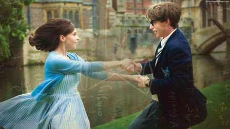 Dr Jane Hawking spoke about The Theory of Everything film, which portrayed her marriage with Profess
