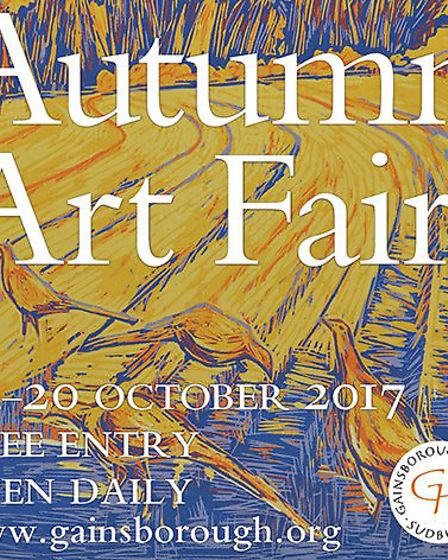 The Autumn Art Fair will take place from October 14-20. Picture: GAINSBOROUGH'S HOUSE