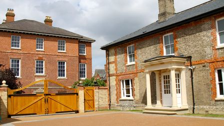 The National Heritage Centre for Horseracing and Sporting Art in Newmarket took the Suffolk Museum o