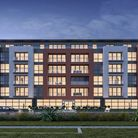 A CGI view of the proposed development from Sea Road, Felixstowe. Picture supplied by: LAST AND TRIC