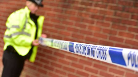 Police are investigating a robbery at a post office in Colchester (stock image). Picture:Sarah Lucy