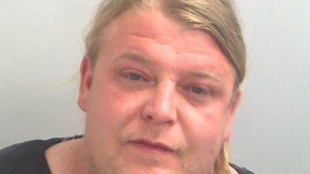 Skye Page, 38, of Dunkirk Road, Burnham, jailed for eight years for the manslaughter of his girlfrie
