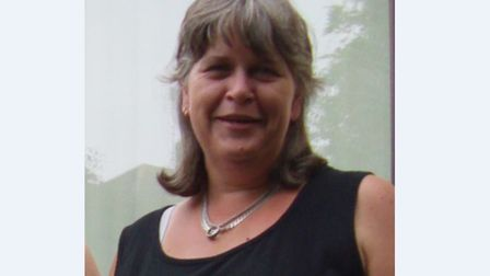 Joanne Vincent, 47, from Braintree, whose husband Gary has now also died after a collision in Cressi