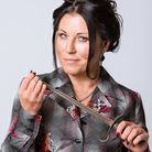 Jessie Wallace, one of the stars of Deathtrap at Colchester's Mercury Theatre. Photo: Contributed