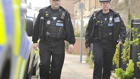 Police in Essex are appealing for help from the public following two incidents in Clacton. Piture: A