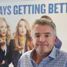 Ryanair chief executive Michael O'Leary. Picture: Niall Carson/PA Wire