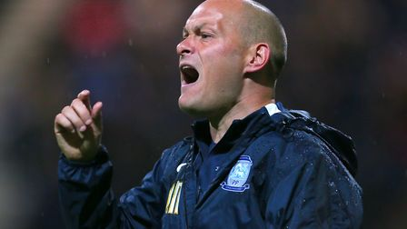 Former Norwich City boss Alex Neil is in charge of Preston North End. Photo: PA