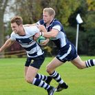 Chelmsford's Men fell to a heavy defeat against Sudbury. Picture: CONTRIBUTED