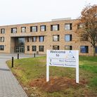 The Chantry Academy in Ipswich is one of Suffolk's newest schools. Will more follow in the years ahe