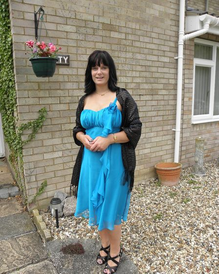 Helen Edgar, 41, from Stowmarket, died in May 2013 after doctors failed to diagnose a rare bacterial