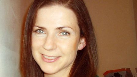 Mary Griffiths, who was murdered by a stalker. Picture: CONTRIBUTED