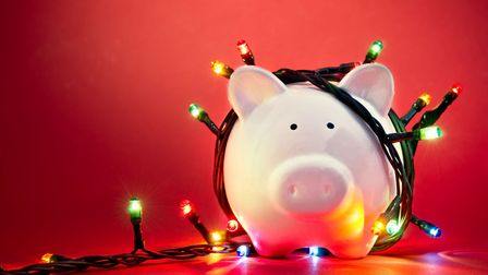 Saving and sticking to a budget are a must when planning for an affordable Christmas. Picture: PA P