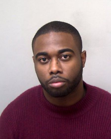 Skelly Monpierre, 28, from Lincoln, was jailed for three years for assisting illegal immigration. Pi