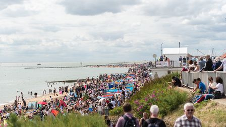It is hoped the event will be another in Tendring's calendar which brings thousands of people to the