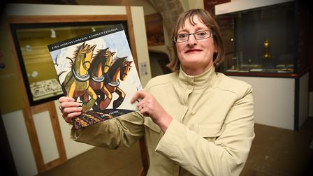 Heritage Lottery Funding has given Smith's Row Art Gallery £35k of funding for a new project at Bury