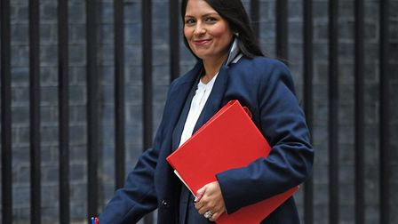 International Development Secretary and Witham MP Priti Patel, who has apologised for taking time ou