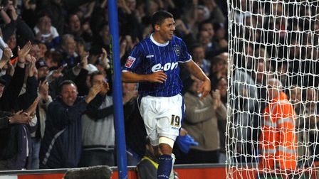 The Blues have not made a better start to a season since 2007/08: Picture: Alex Fairfull