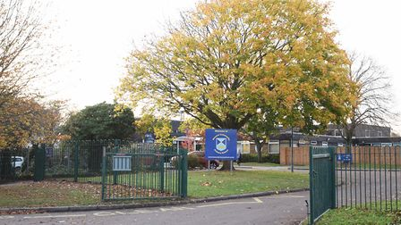 Howard Community Primary School in Bury St Edmunds has been placed into special measures by Ofsted.