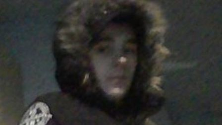 Missing teenager Rory Lockley-Steward. Picture: ESSEX POLICE