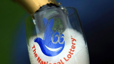 Could you be a National Lottery winner? Picture: David Jones/PA Wire