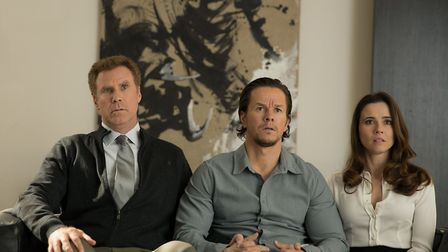 Have you seen Daddy's Home 2 yet? Picture: PATTI PERET/PA