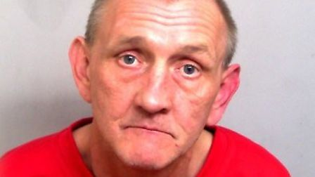 David Grothier has been jailed for nine years. Picture: ESSEX POLICE