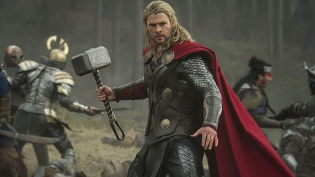 Have you seen the latest Thor? Picture: PA/MARVEL