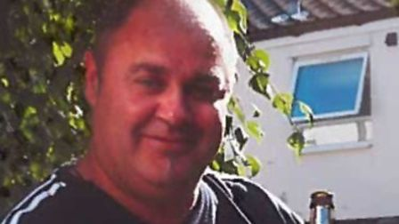 Braintree man Edward McMartin who has died after an incident at his home. Picture: ESSEX POLICE
