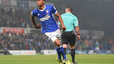 You can get 55/1 on Jordan Spence being the first goalscorer at Hull this afternoon. Picture: PAGEPI