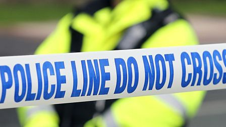Police are investigating the incident in Lawford. Picture: ARCHANT LIBRARY