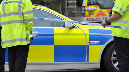 Police have discovered a body. Picture: ARCHANT LIBRARY