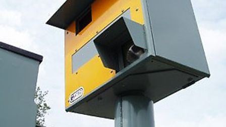 Motorists cannot always tell if a speed camera is working. Picture: STOCK IMAGE