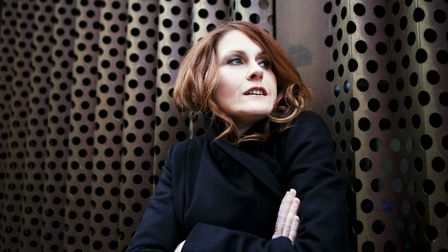 Alison Moyet performed at Ipswich Regent. Picture: CONTRIBUTED