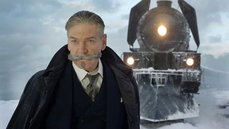 Here is what thought of Murder on the Orient Express. Picture: SUB/ARCHANT