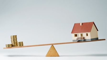 Mortgages payments are set to rise following an increase in interest rates by the Bank of England.