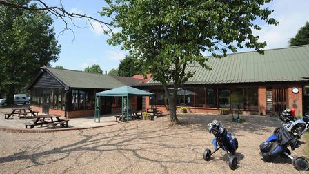Members will have their last awards day at the clubhouse on Saturday. Picture: ARCHANT LIBRARY