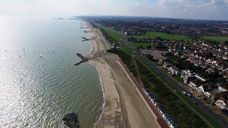 The Tendring area of Essex. Picture: TENDRING DISTRICT COUNCIL