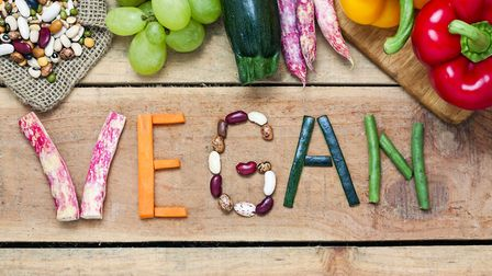 Enjoy the Vegan Christmas festival. Picture: GETTY IMAGES/ISTOCKPHOTO