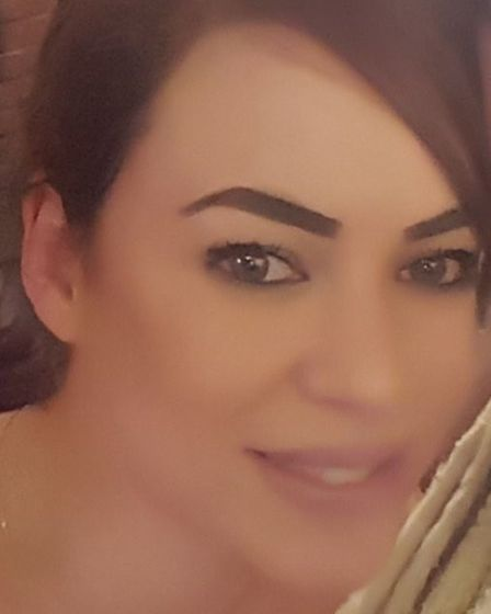 Kimberley died in hospital 12 days after she was involved in a serious car crash. Picture: SUPPLIED