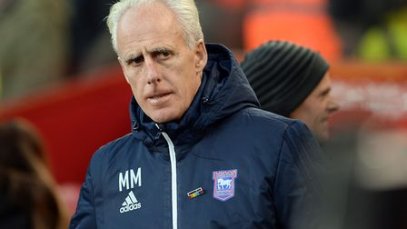 Mick McCarthy has been in charge of the Blues for five years, and has led them to the play-offs once