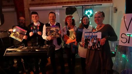 The Vinyl Lounge events have been popular at the John Peel Centre. Picture: CONTRIBUTED