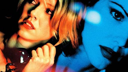 Mulholland Drive starring Naomi Watts and Laura Elena Harring, is one of David Lynch's strangest and
