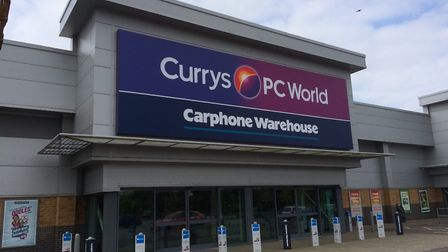 Dixons Carphone is expected to announce a slump in profits