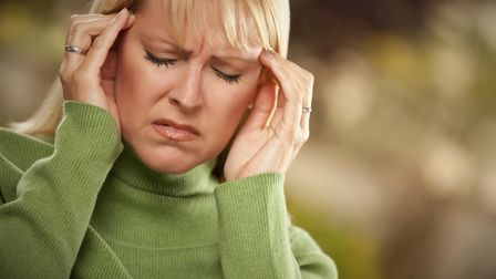 Migraine is a common and debilitating problem but promising trials of a new antibody therapy have be
