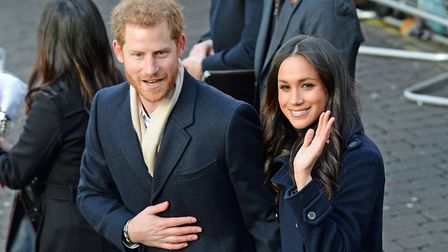 Kensington Palace has confirmed that Meghan Markle will join the Queen and other senior members of t