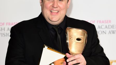 """Peter Kay, whose first live stand-up tour in eight years has been cancelled because of """"unforseen fa"""