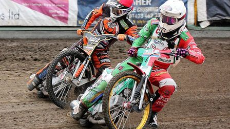 Danny Ayres has signed for the Mildenhall Fen Tigers for the 2018 season. Picture: CAROL DOWNIE