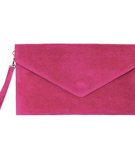 This gorgeous Eden Clutch is a great present idea. Picture: CONTRIBUTED