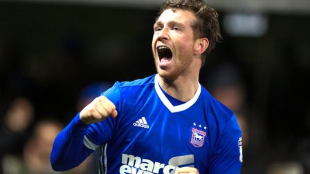 Striker Joe Garner is available again after missing the last two games with a foot injury. Photo: St