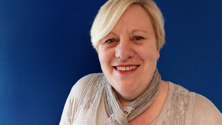 The Suffolk User Forum has appointed Tina Pointon as service user engagement lead for east Suffolk.